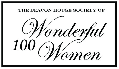 100 Wonderful Women & 100 Magnificent Men